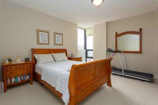 Photo 17: 701 11933 JASPER Avenue in Edmonton: Zone 12 Condo for sale : MLS®# E4246820