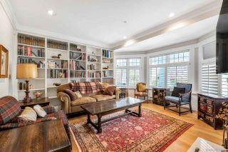 Photo 9: 1632 MATTHEWS Avenue in Vancouver: Shaughnessy Townhouse for sale (Vancouver West)  : MLS®# R2452009