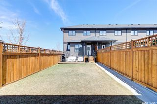 Photo 38: 201 Rajput Way in Saskatoon: Evergreen Residential for sale : MLS®# SK852577