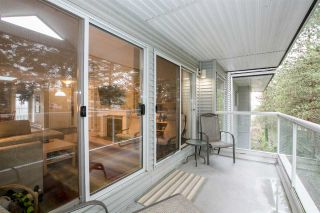 """Photo 15: 404 2733 ATLIN Place in Coquitlam: Coquitlam East Condo for sale in """"ATLIN COURT"""" : MLS®# R2232992"""