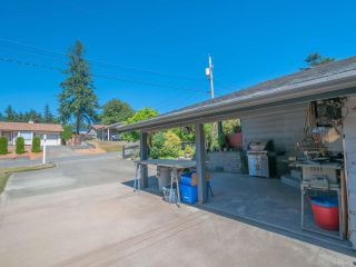 Photo 37: 729 ELAND DRIVE in CAMPBELL RIVER: CR Campbell River Central House for sale (Campbell River)  : MLS®# 766639