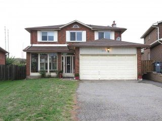 Photo 1: 1355 Underwood Dr in Mississauga: Rathwood Freehold for sale : MLS®# W3617859