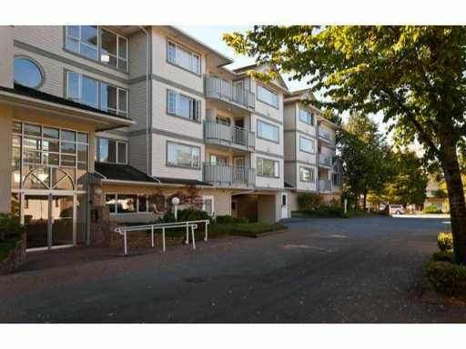 "Main Photo: 304 8120 BENNETT Road in Richmond: Brighouse South Condo for sale in ""CANAAN COURT"" : MLS®# V843170"