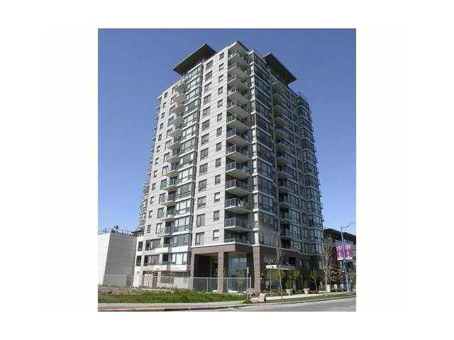Main Photo: 103 6331 BUSWELL Street in RICHMOND: Brighouse Condo for sale (Richmond)  : MLS®# R2057256