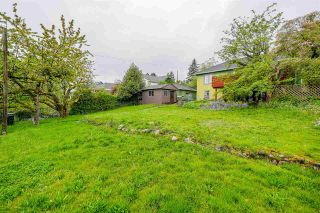 """Photo 36: 1414 NANAIMO Street in New Westminster: West End NW House for sale in """"West End"""" : MLS®# R2575991"""