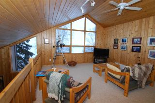 Photo 9: 209 Grandview: Rural Wetaskiwin County House for sale : MLS®# E4226990