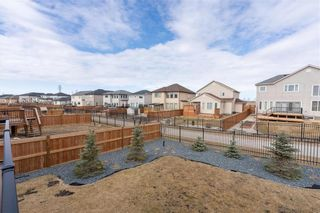 Photo 44: 3 Lake Bend Road in Winnipeg: Bridgwater Lakes Residential for sale (1R)  : MLS®# 202104330