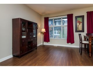 """Photo 12: 16 18199 70TH Avenue in Surrey: Cloverdale BC Townhouse for sale in """"Augusta"""" (Cloverdale)  : MLS®# F1424865"""