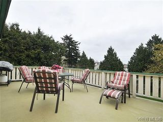 Photo 11: 3167 Carroll St in VICTORIA: Vi Burnside House for sale (Victoria)  : MLS®# 636095