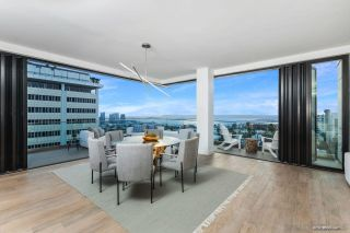 Photo 2: DOWNTOWN Condo for sale : 2 bedrooms : 2604 5th Ave #903 in San Diego