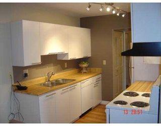 Photo 5: 311 520 COTTONWOOD Avenue in Coquitlam: Coquitlam West Condo for sale : MLS®# V673428