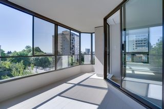 """Photo 14: 403 505 LONSDALE Avenue in North Vancouver: Lower Lonsdale Condo for sale in """"La PREMIERE"""" : MLS®# R2596475"""