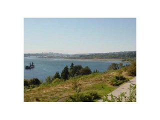 """Photo 4: # 421 3629 DEERCREST DR in North Vancouver: Roche Point Condo for sale in """"DEER CREST BY THE SEA"""" : MLS®# V867780"""