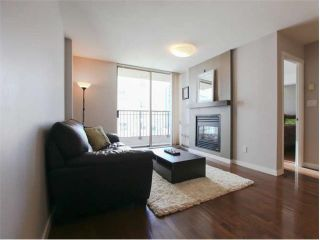 Photo 2: 1505 989 RICHARDS Street in Vancouver West: Home for sale : MLS®# V1124023