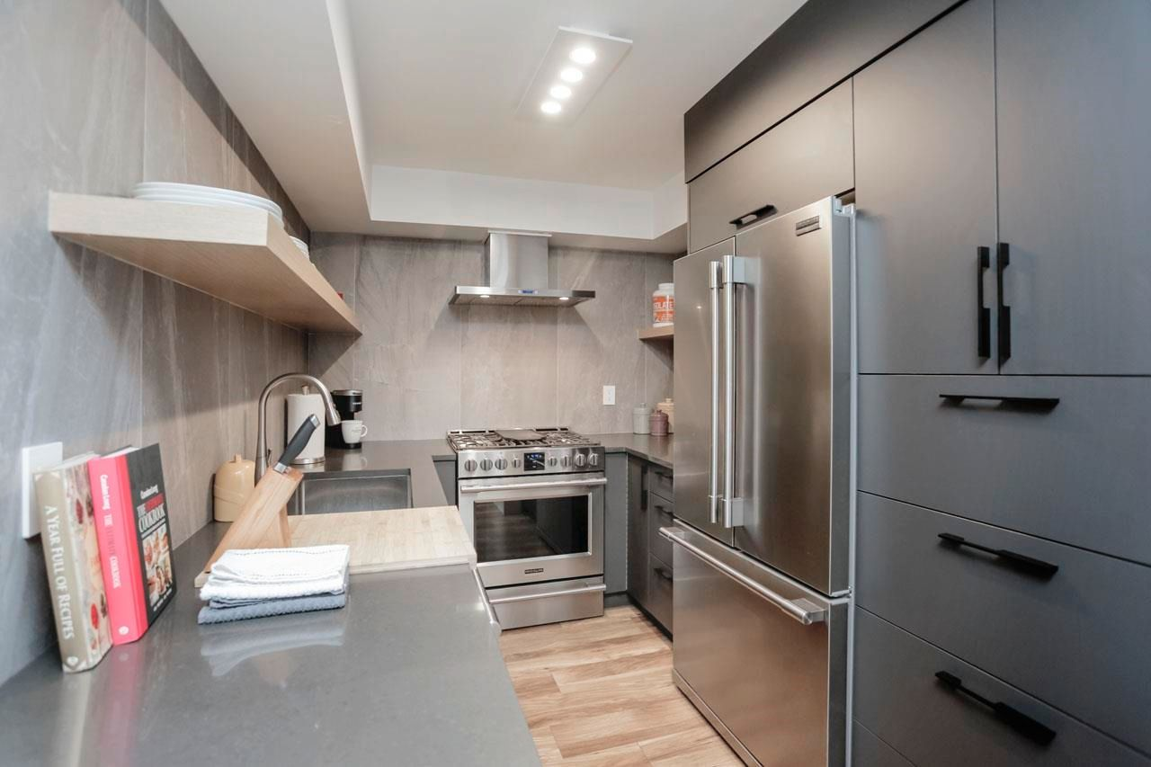 """Main Photo: 806 63 KEEFER Place in Vancouver: Downtown VW Condo for sale in """"Europa"""" (Vancouver West)  : MLS®# R2621948"""