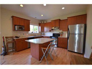 Photo 3: 6 4791 STEVESTON Highway in Richmond: Steveston North Home for sale ()  : MLS®# V1126088