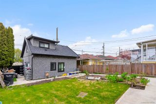 Photo 15: 1885 E 35TH Avenue in Vancouver: Victoria VE House for sale (Vancouver East)  : MLS®# R2531489