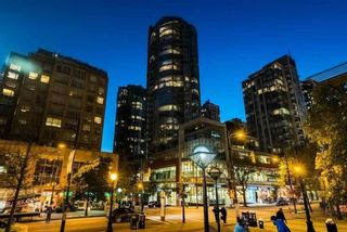 Photo 3: 505 833 Homer Street in Vancouver: Downtown VW Condo for sale (Vancouver West)  : MLS®# R2346552