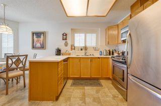 Photo 13: 198 OEMING Road in Edmonton: Zone 14 House Half Duplex for sale : MLS®# E4255355