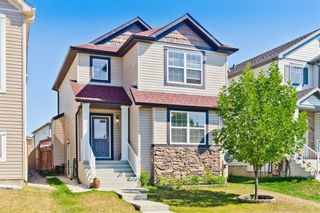 Photo 2: 324 MARTINDALE Drive NE in Calgary: Martindale Detached for sale : MLS®# A1080491