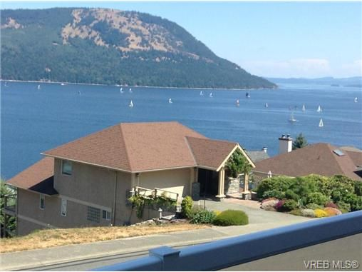 Main Photo: 548 Marine View in Cobble Hill: ML Cobble Hill House for sale (Malahat & Area)  : MLS®# 326920
