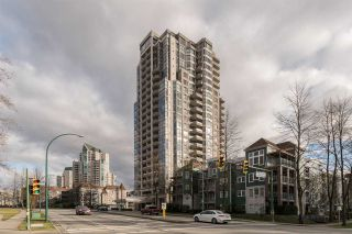 """Main Photo: 1006 3070 GUILDFORD Way in Coquitlam: North Coquitlam Condo for sale in """"LAKESIDE TERRACE"""" : MLS®# R2544997"""