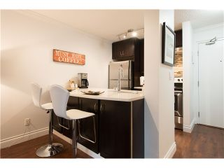 Photo 10: 414 1040 PACIFIC Street in VANCOUVER: West End VW Condo for sale (Vancouver West)  : MLS®# V1053599