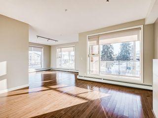 Photo 2: 205 33 6A Street NE in Calgary: Bridgeland/Riverside Apartment for sale : MLS®# A1127361