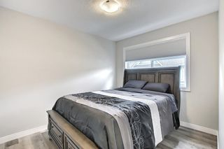 Photo 26: 213 Wentworth Row SW in Calgary: West Springs Row/Townhouse for sale : MLS®# A1123522