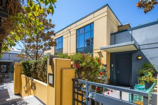 Photo 1: DOWNTOWN Townhouse for sale : 3 bedrooms : 1325 Pacific Hwy #312 in San Diego
