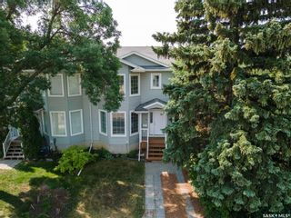 Photo 2: 315B 109th Street West in Saskatoon: Sutherland Residential for sale : MLS®# SK864927