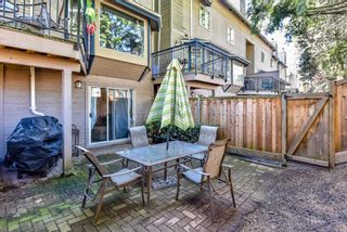 Photo 20: 58 1195 FALCON DRIVE in Coquitlam: Eagle Ridge CQ Townhouse for sale : MLS®# R2256270