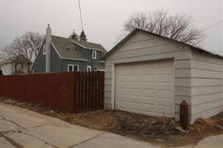 Photo 18: 186 Newton Avenue in Winnipeg: Scotia Heights Residential for sale (4D)  : MLS®# 202008257