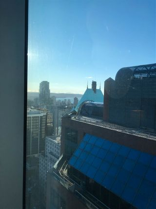 """Photo 9: 3202 667 HOWE Street in Vancouver: Downtown VW Condo for sale in """"Private Residences at Hotel Georgia"""" (Vancouver West)  : MLS®# R2604154"""