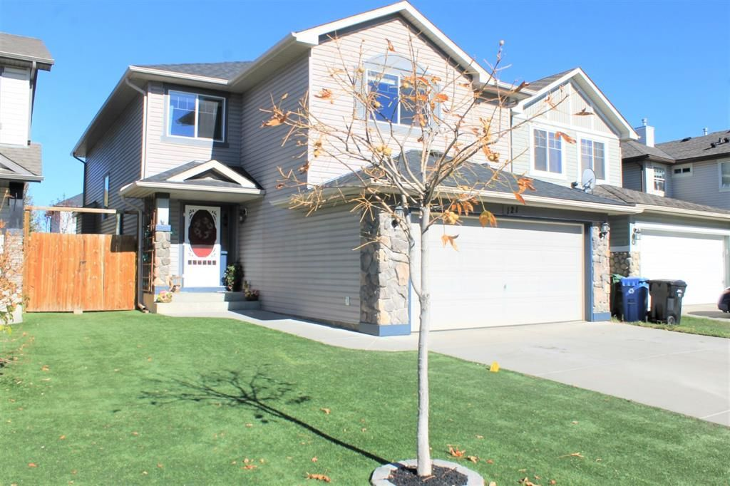 Main Photo: 121 Chapalina Close SE in Calgary: Chaparral Detached for sale : MLS®# A1150624