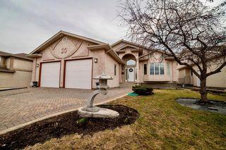 Photo 1: 10 Meadow Ridge Drive in Winnipeg: Richmond West Residential for sale (1S)  : MLS®# 202006400