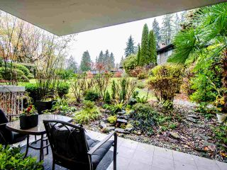 "Photo 14: 1227 235 KEITH Road in West Vancouver: Cedardale Condo for sale in ""Spuraway Gardens"" : MLS®# R2529912"