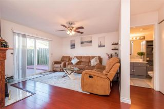 Photo 8: 206 32550 MACLURE Road in Abbotsford: Abbotsford West Townhouse for sale : MLS®# R2576729