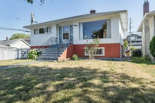 Photo 1: 3678 EAST 25th AVENUE in VANCOUVER: Renfrew Heights House for sale ()