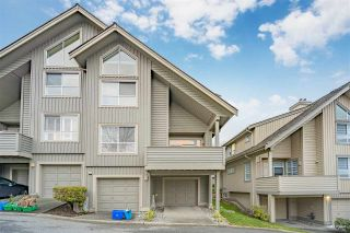 "Photo 2: 213 1465 PARKWAY Boulevard in Coquitlam: Westwood Plateau Townhouse for sale in ""SILVER OAK"" : MLS®# R2538141"