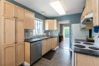 """Photo 3: 29 34332 MACLURE Road in Abbotsford: Central Abbotsford Townhouse for sale in """"Immel Ridge"""" : MLS®# R2476069"""