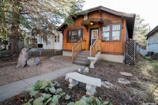 Photo 1: 921 9th Avenue North in Saskatoon: City Park Residential for sale : MLS®# SK854060