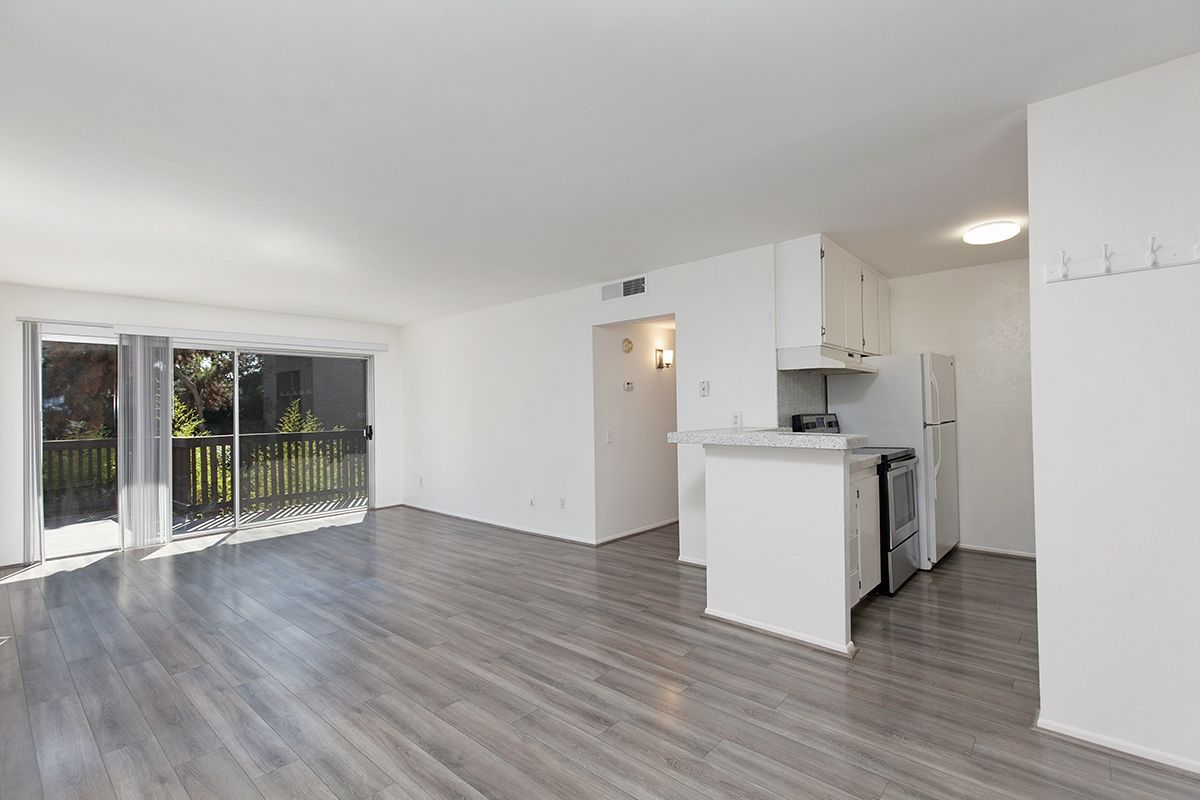 Main Photo: MISSION VALLEY Condo for sale : 2 bedrooms : 6314 Friars Rd #107 in San Diego