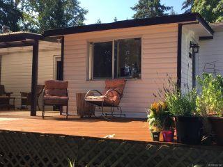 Photo 15: 6 8844 Tammy Rd in BLACK CREEK: CV Merville Black Creek Manufactured Home for sale (Comox Valley)  : MLS®# 833186