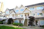 Property Photo: 15 730 FARROW ST in Coquitlam