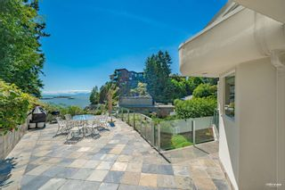 Photo 36: 5360 SEASIDE Place in West Vancouver: Caulfeild House for sale : MLS®# R2618052