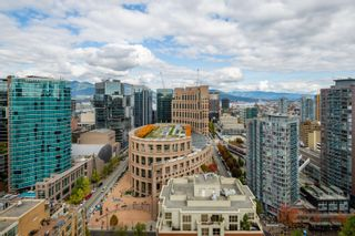Photo 37: 3104 867 HAMILTON Street in Vancouver: Downtown VW Condo for sale (Vancouver West)  : MLS®# R2625278