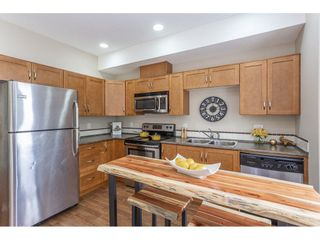 "Photo 4: 3 32501 FRASER Crescent in Mission: Mission BC Townhouse for sale in ""Fraser Landing"" : MLS®# R2282769"