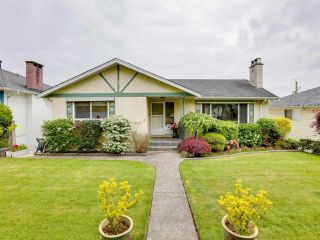 Main Photo: 7730 ELLIOTT Street in Vancouver: Fraserview VE House for sale (Vancouver East)  : MLS®# R2588731
