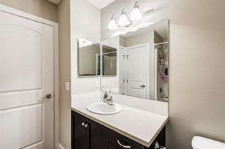 Photo 24: 10 Luxstone Point SW: Airdrie Semi Detached for sale : MLS®# A1146680